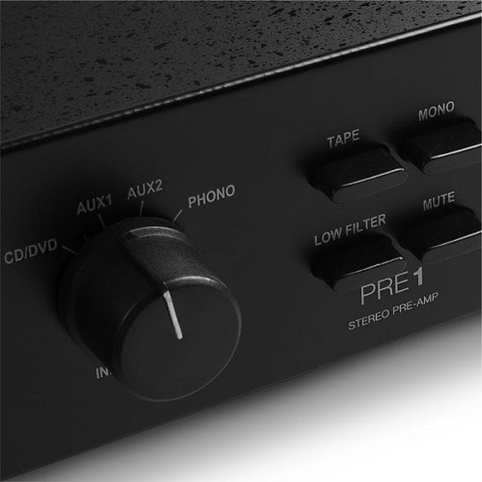 OSD AUDIO PRE-1 Preamplifier with Phono Input