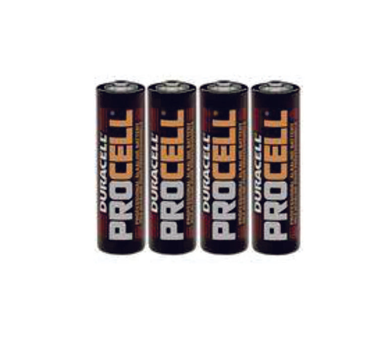 DURACELL AA Procell Batteries - 24 pack