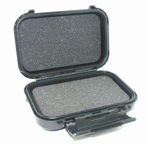 "4-3/8 x 2-7/8"" x 1-3/8"" Precision Equipment Cases - AMERICAN RECORDER TECHNOLOGIES, INC. - 1"
