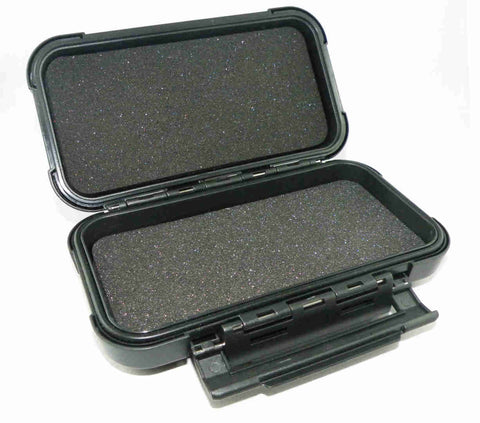 "5-7/8"" x 2-3/4"" x 1-1/2"" Precision Equipment Cases - AMERICAN RECORDER TECHNOLOGIES, INC. - 1"