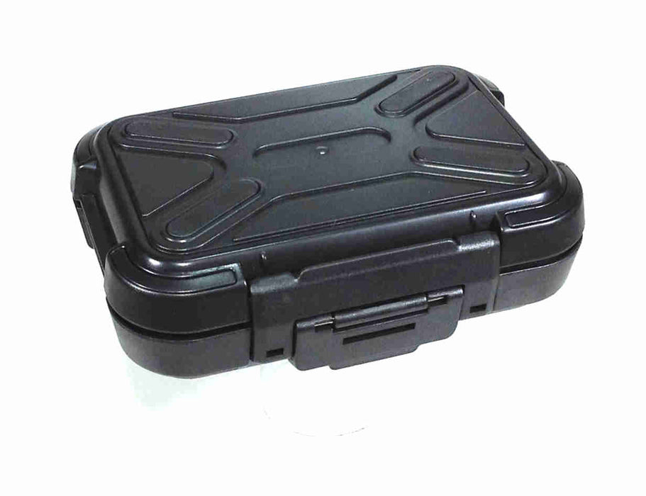 "5-7/8"" x 2-3/4"" x 1-1/2"" Precision Equipment Cases - AMERICAN RECORDER TECHNOLOGIES, INC. - 2"