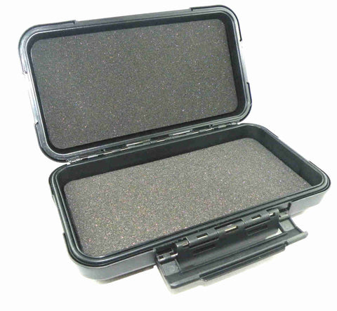 "7-1/8"" x 3-5/8"" x 1-11/16"" Precision Equipment Cases - AMERICAN RECORDER TECHNOLOGIES, INC. - 1"