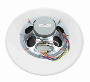 "8"" In-Ceiling Speaker with grill"