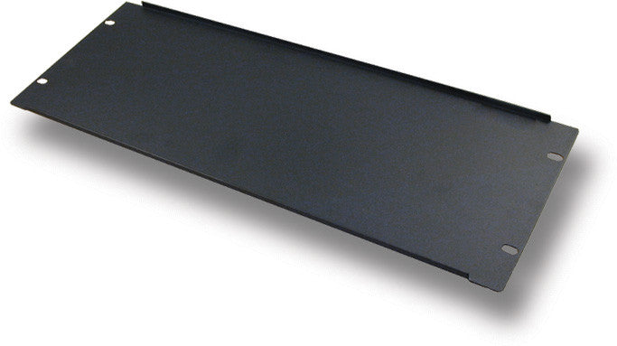 "Blank 19"" Rack Panel - AMERICAN RECORDER TECHNOLOGIES, INC. - 4"