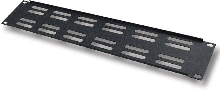 "Vented 19"" Rack Panels - AMERICAN RECORDER TECHNOLOGIES, INC. - 2"