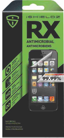 Antimicrobial Screen Protection