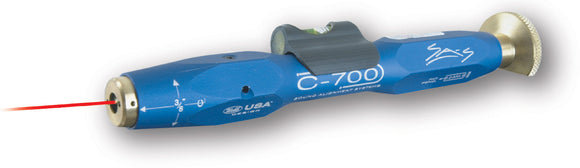 C700 Alignment Tool - AMERICAN RECORDER TECHNOLOGIES, INC.