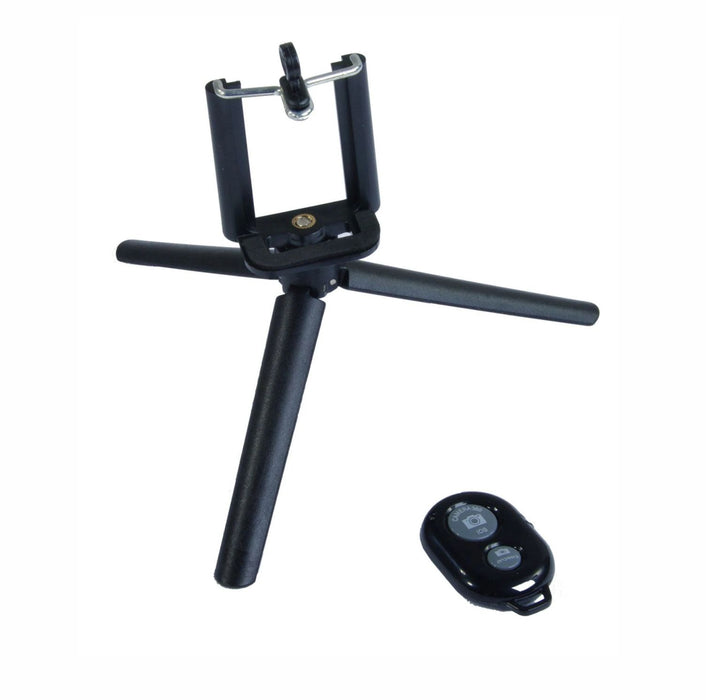 SMART BRACKET Bluetooth Kit with ABS stand and Phone Holder