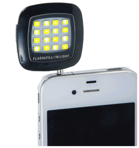 LED 16 Light/Flash for Smartphone