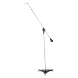 Studio Boom Mic Stands With Air Suspension System 49 inch to 73 inch - Ebony - AMERICAN RECORDER TECHNOLOGIES, INC. - 4