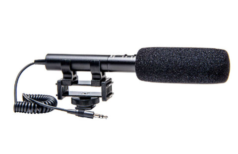 Shotgun Microphone