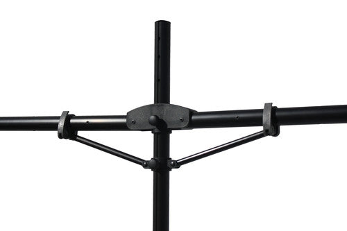 "Heavy Duty Lighting Stands - 10' 4"" Height - AMERICAN RECORDER TECHNOLOGIES, INC. - 4"