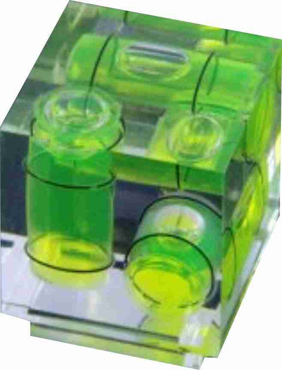 Zumm Photo 3 axis Spirit Level for Sony Shoe
