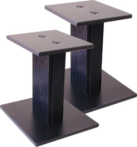 "12"" High Performance Speaker Monitor Stands - AMERICAN RECORDER TECHNOLOGIES, INC. - 1"