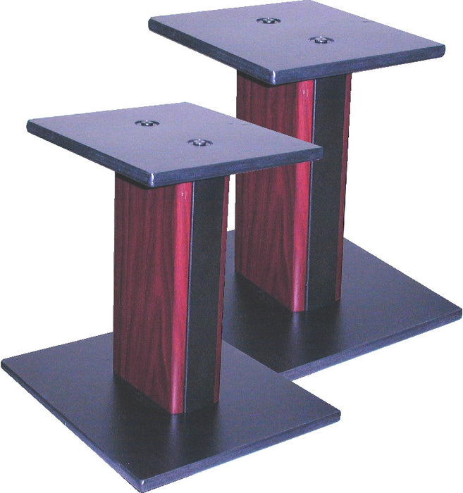 "12"" High Performance Speaker Monitor Stands - AMERICAN RECORDER TECHNOLOGIES, INC. - 3"
