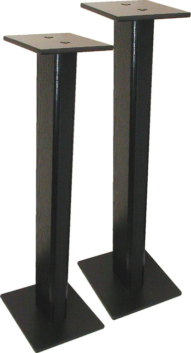 "28"" High Performance Speaker Monitor Stands - AMERICAN RECORDER TECHNOLOGIES, INC. - 1"