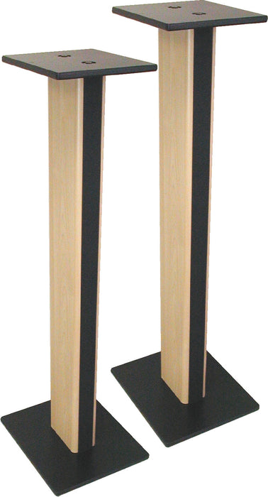 "42"" High Performance Speaker Monitor Stands - AMERICAN RECORDER TECHNOLOGIES, INC. - 2"