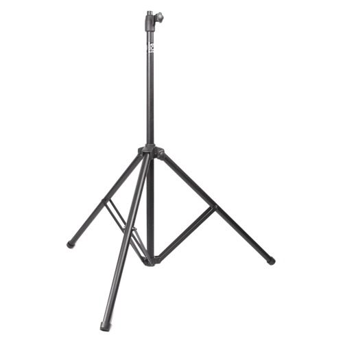 Lightweight Adjustable Speaker Stand - AMERICAN RECORDER TECHNOLOGIES, INC.
