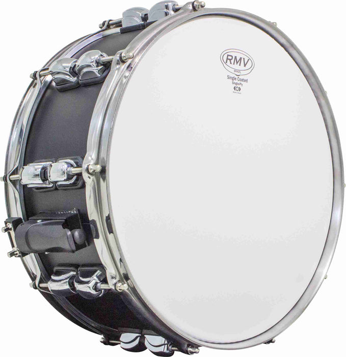 Single Coated Drumheads - AMERICAN RECORDER TECHNOLOGIES, INC.