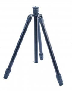 56 inch aluminum photo tripod