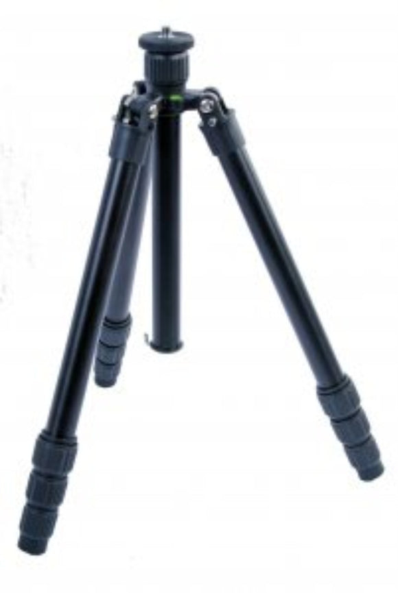 Zumm Photo 55 inch Aluminum 4 section Photo Tripod