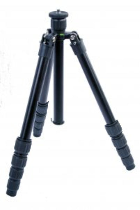 "Zumm Photo Super Compact 48"" Aluminum 5 Section Tripod"