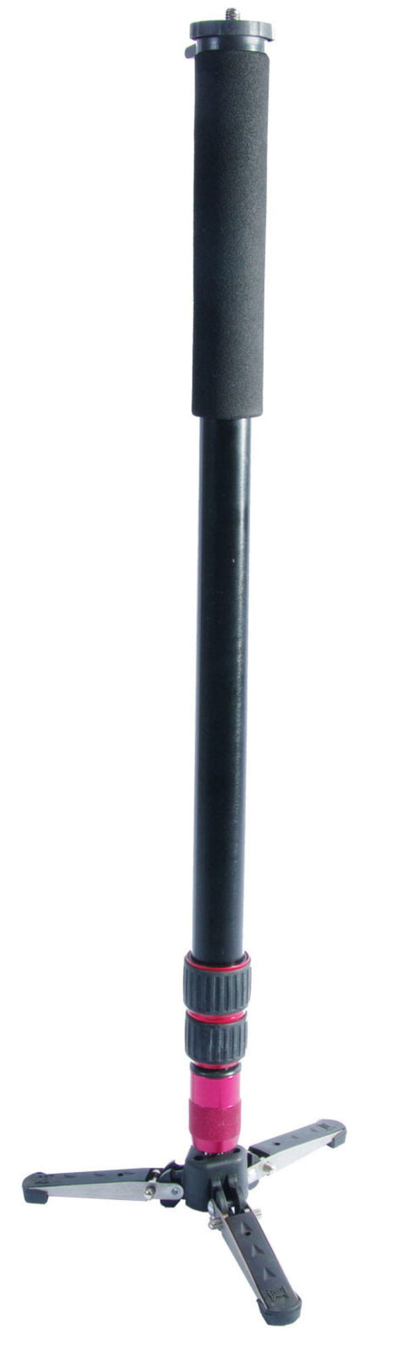 Zumm Photo Heavy Duty Monopod w/Retractable Base