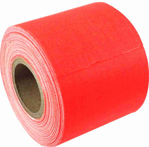 "2"" x 8 YARD MINI ROLL GAFFERS TAPE ORANGE - AMERICAN RECORDER TECHNOLOGIES, INC. - 5"