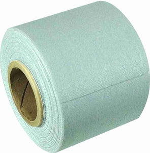 "2"" x 8 YARD MINI ROLL GAFFERS TAPE - GRAY - Single Rolls"