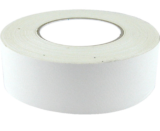 "2"" x 45 YARDS FULL ROLL GAFFERS TAPE - BLACK, WHITE or GRAY - AMERICAN RECORDER TECHNOLOGIES, INC. - 2"
