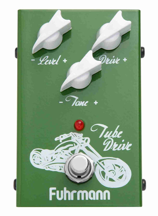 TUBE DRIVE - AMERICAN RECORDER TECHNOLOGIES, INC. - 2