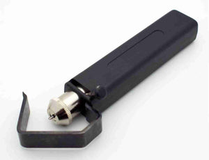 Round Jacket Slitter - AMERICAN RECORDER TECHNOLOGIES, INC.