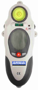 3 in 1 Stud/Metal/AC Finder - AMERICAN RECORDER TECHNOLOGIES, INC.