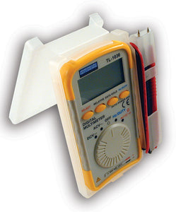 Pocket Digital Multimeter - AMERICAN RECORDER TECHNOLOGIES, INC. - 1