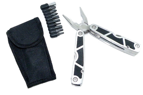 10 in 1 Multi Tool with Bit Set - AMERICAN RECORDER TECHNOLOGIES, INC.