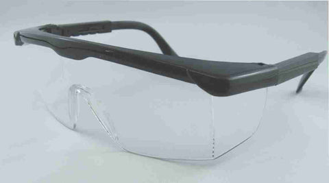 Plastic Safety Glasses - AMERICAN RECORDER TECHNOLOGIES, INC.
