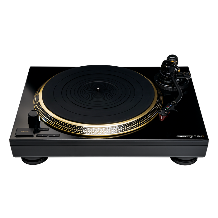 RELOOP Direct Drive HiFi Turntable System