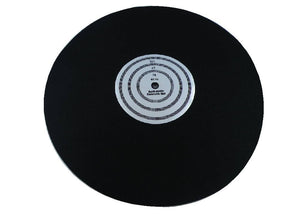 Anti-Static Turntable Mat - AMERICAN RECORDER TECHNOLOGIES, INC.