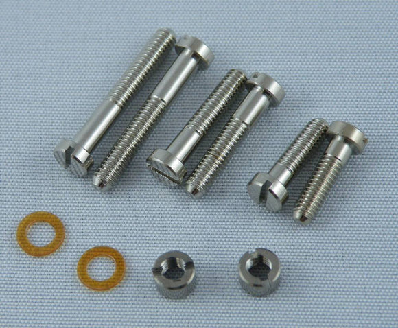 Cartridge Screw Kit - AMERICAN RECORDER TECHNOLOGIES, INC.