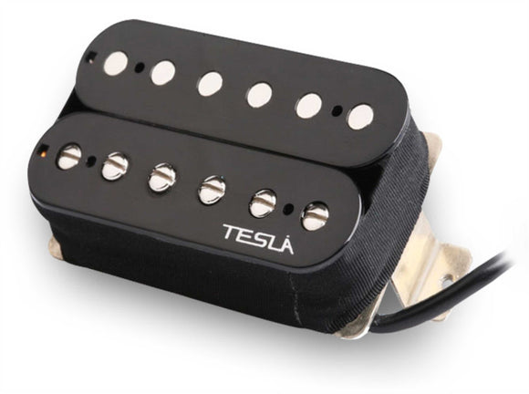 Tesla VR3 Humbucker Guitar Pickup