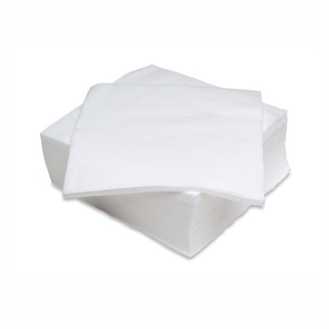 "4"" x 4"" Non-Lint Wipes - pack of 100 - AMERICAN RECORDER TECHNOLOGIES, INC."
