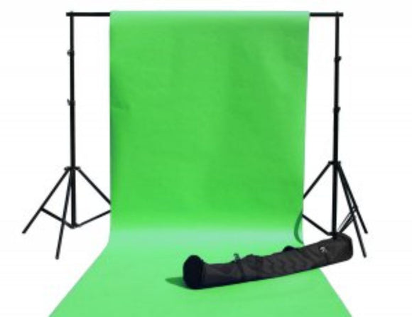 Zumm Photo 8x10ft  Background Stand w/Bag