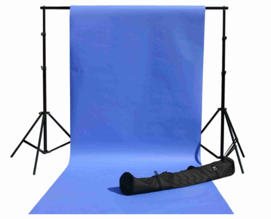 Zumm Photo 11x10ft Background Stand w/Bag