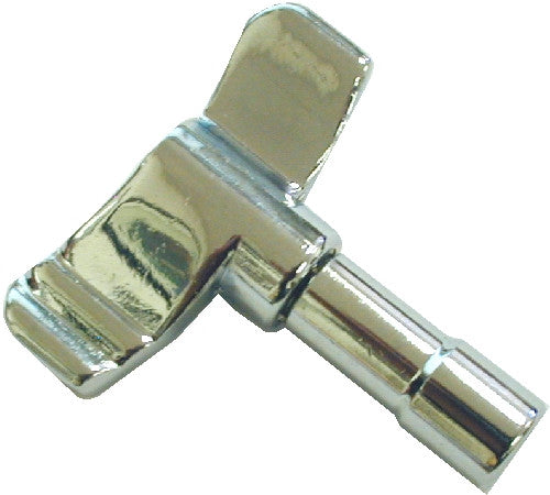 Heavy Duty Chrome Drum Key - AMERICAN RECORDER TECHNOLOGIES, INC.