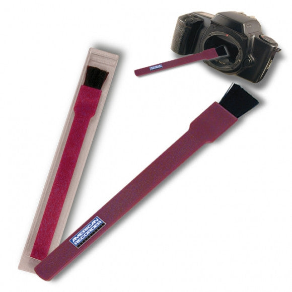 DIGIBRUSH Carbon Fiber Sensor Cleaning Brush - AMERICAN RECORDER TECHNOLOGIES, INC.