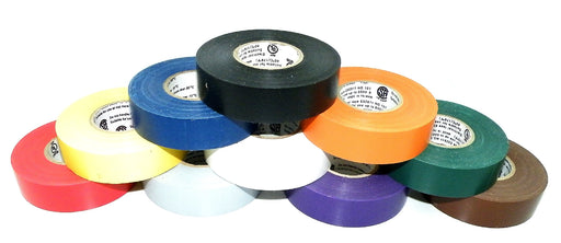 "3/4"" Electrical Tape - AMERICAN RECORDER TECHNOLOGIES, INC."