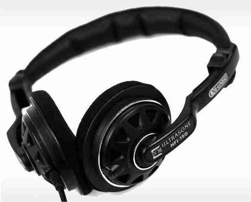 40mm Semi Open Back Headphones - AMERICAN RECORDER TECHNOLOGIES, INC.