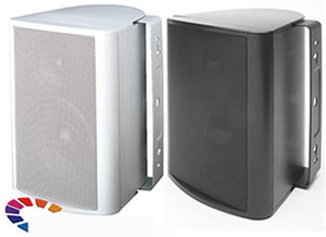 Indoor/Outdoor Speakers - AMERICAN RECORDER TECHNOLOGIES, INC.
