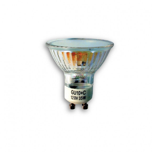 35 Watt Tungsten Halogen Bulbs - AMERICAN RECORDER TECHNOLOGIES, INC.