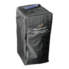 Outcast Jr. Carry Bag - AMERICAN RECORDER TECHNOLOGIES, INC.